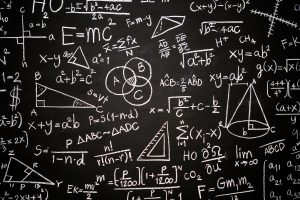 math-human-language-blackboard