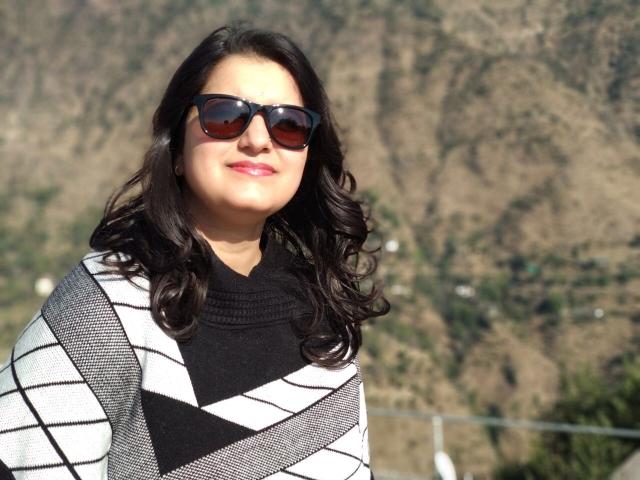 Vartika Sharma